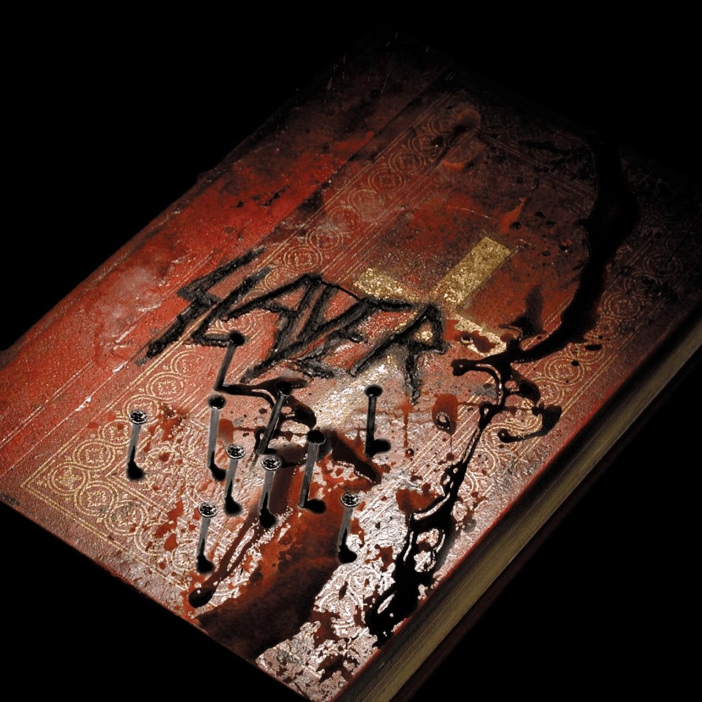 Review for Slayer - God Hates Us All