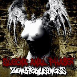 Reviews for Slečna Anal Phabet - Zombie Business