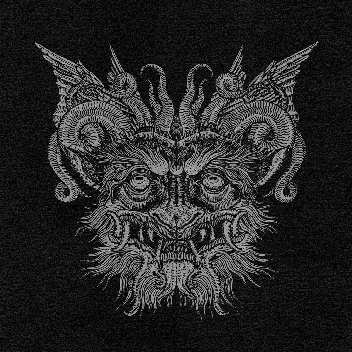 Review for Slidhr - The Futile Fires of Man