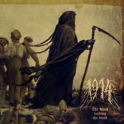 Reviews for 1914 - The Blind Leading the Blind