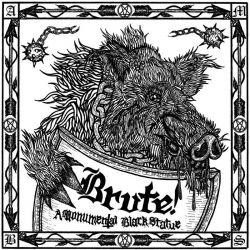 Reviews for A Monumental Black Statue - Brute