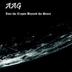 Reviews for Aag - Into the Crypts Beyond the Stars