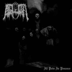 Abduction (GBR) - All Pain as Penance