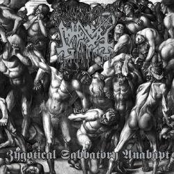 Reviews for Abhorer - Zygotical Sabbatory Anabapt