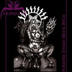 Reviews for Abigail (JPN) - Forever Street Metal Bitch