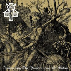 Reviews for Abigor - Channeling the Quintessence of Satan