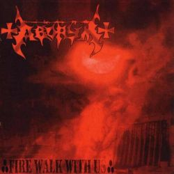 Reviews for Aborym - Fire Walk with Us