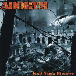 Reviews for Aborym - Kali Yuga Bizarre