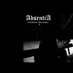 Reviews for Absentia (ECU) - Vita Sonitus, Mors Expiari