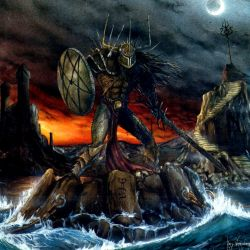 Reviews for Absu - The Sun of Tiphareth