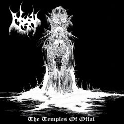 Reviews for Absu - The Temples of Offal