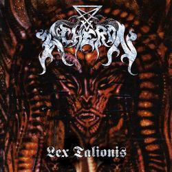 Reviews for Acheron - Lex Talionis