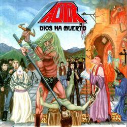 Reviews for Acutor - Dios Ha Muerto