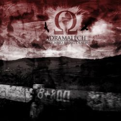 Reviews for Adramalech - They Who Bring Death I