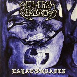 Reviews for Aetherius Obscuritas - Layae's Cradle