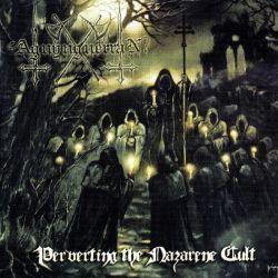 Reviews for Aguynguerran - Perverting the Nazarene Cult