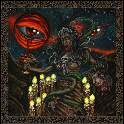 Akasha - Canticles of the Sepulchral Deity