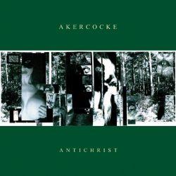 Reviews for Akercocke - Antichrist