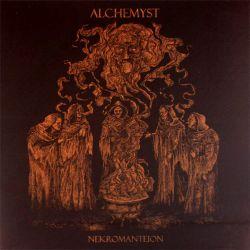Reviews for Alchemyst - Nekromanteion