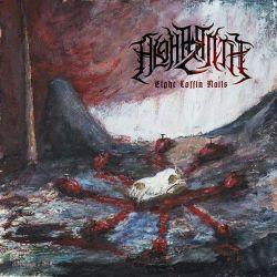 Best 2018 Black Metal album: Alghazanth - Eight Coffin Nails