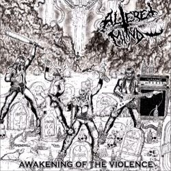 Reviews for Altered Mind - Awakening of the Violence