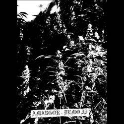 Reviews for Amargor - Demo II