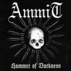 Reviews for Ammit - Hammer of Darkness