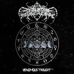 Reviews for Amras Numenesse - Venomous Twilight
