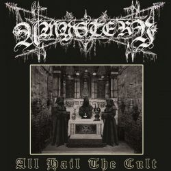 Reviews for Amystery - All Hail the Cult