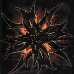 Reviews for Anaal Nathrakh - Domine Non Es Dignus