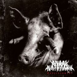 Reviews for Anaal Nathrakh - Endarkenment