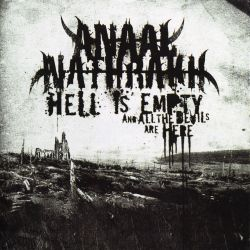 Reviews for Anaal Nathrakh - Hell Is Empty, and All the Devils Are Here