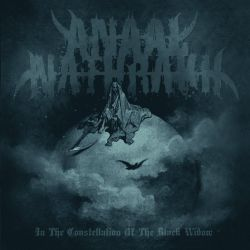 Reviews for Anaal Nathrakh - In the Constellation of the Black Widow