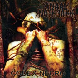 Reviews for Anaal Nathrakh - The Codex Necro