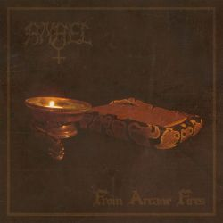 Reviews for Anael - From Arcane Fires