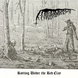 Andronicus - Rotting Under the Red Clay