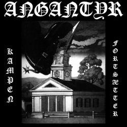Reviews for Angantyr - Kampen Fortsætter