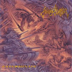 Reviews for Angelcorpse - Exterminate