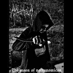 Antakala - The Moon of Necronomicon