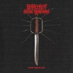 Antichrist Siege Machine - Purifying Blade