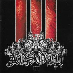 Reviews for Aosoth - III (Violence & Variation)