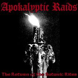 Reviews for Apokalyptic Raids - The Return of the Satanic Rites