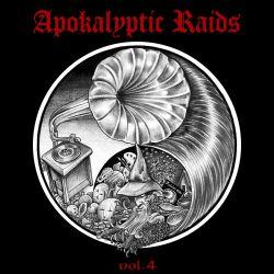 Reviews for Apokalyptic Raids - Vol. 4 - Phonocopia