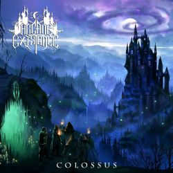 Arcane Existence - Colossus