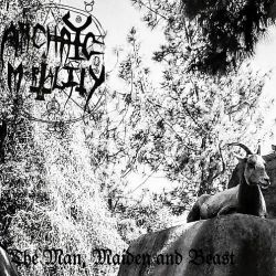 Archaic Mortality - The Man, Maiden and Beast