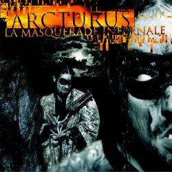 Reviews for Arcturus - La Masquerade Infernale
