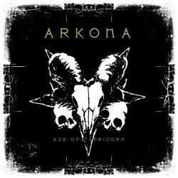 Arkona (POL) - Age of Capricorn