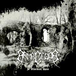 Reviews for Armagedda - In Blackest Ruin