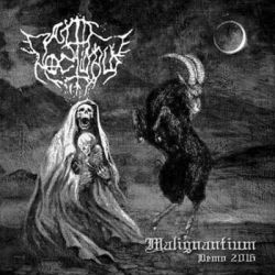 Artis Nocturnus - Malignatum