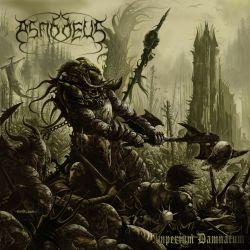 Asmodeus (AUT) - Imperium Damnatum
